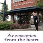 Accessories from the heart