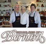 Bernard C Chocolates