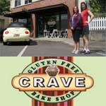 Crave Bake Shop