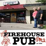 Firehouse Pub
