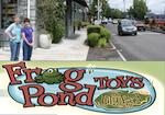 Frog Pond Toys