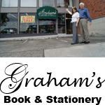 Grahams Books and Stationery