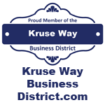 Kruse Way Business District
