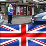 Lady Di's British Store