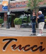 Tucci Italian Restaurant