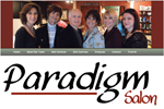 Paradigm Salon